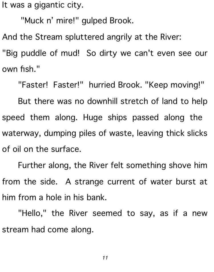 river #- final-person# 11