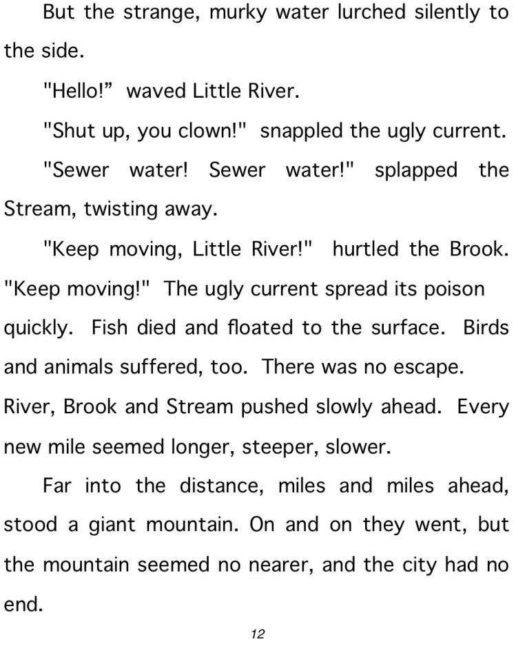 river #- final-person# 12