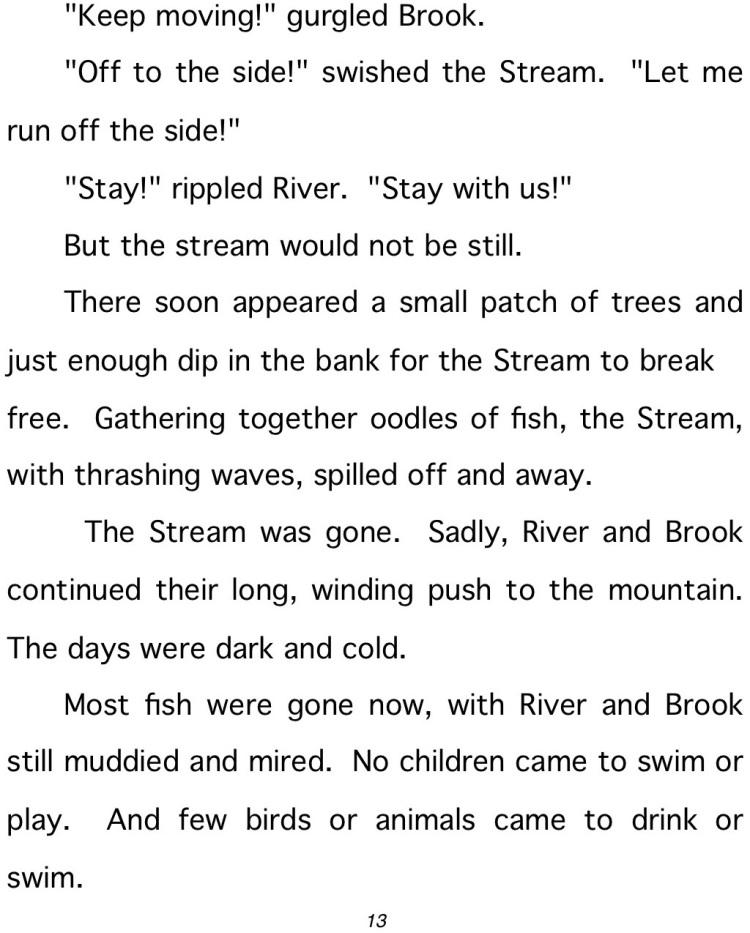 river #- final-person# 13