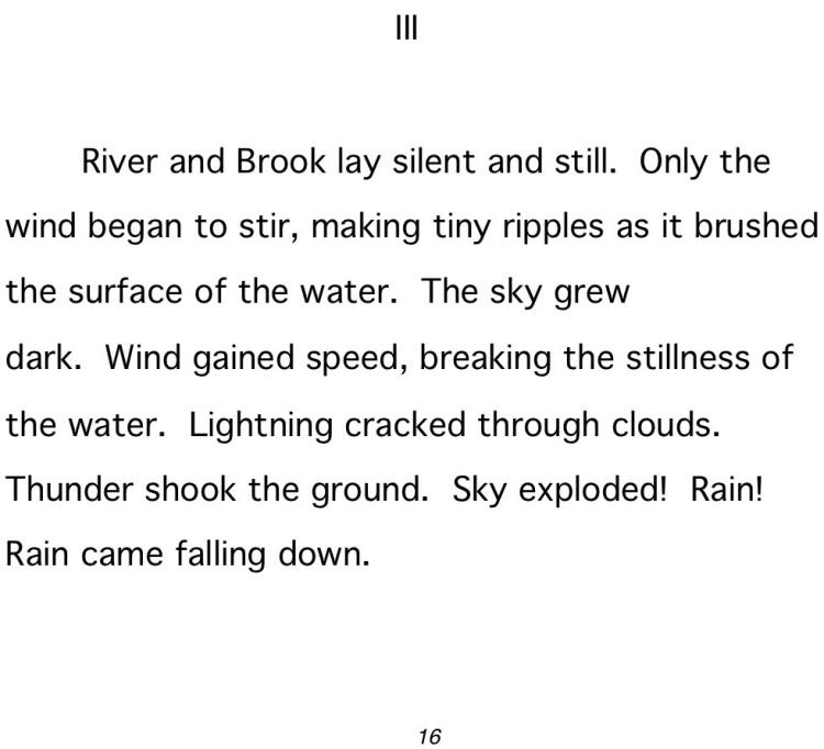 river #- final-person# 16