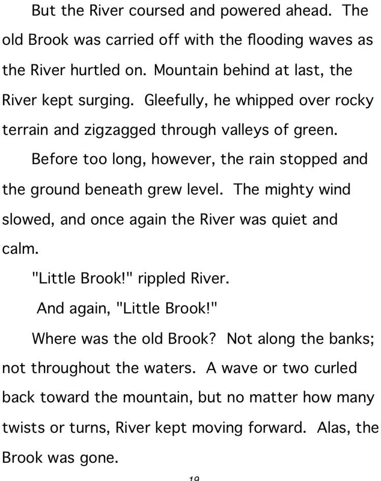 river #- final-person# 19