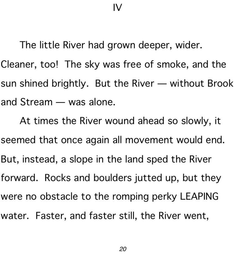 river #- final-person# 20
