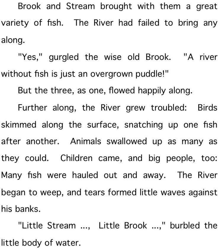 river #- final-person# 4